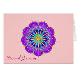 Cartão EternalJourney161
