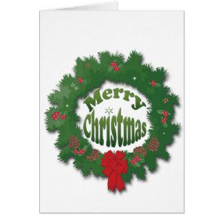 Cartão Festão do Feliz Natal