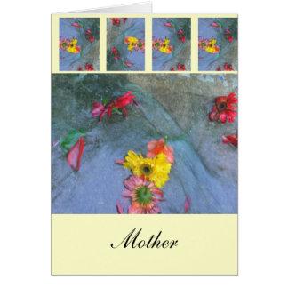Cartão fluxo