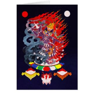Cartão GA-phong Dongma [cartão]