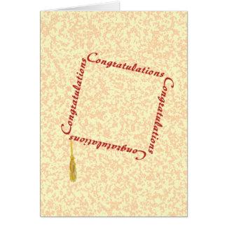 Cartão grad021