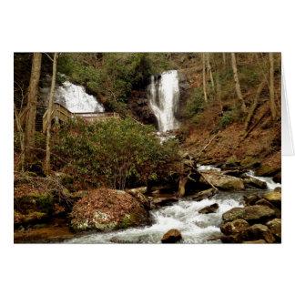 Cartão Great Smoky Mountains