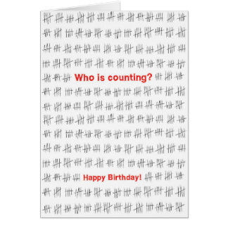 Cartão Greeting card, Birthday card, Happy Birthday