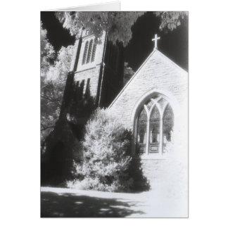 Cartão Igreja Atenas de Emmanuel, GA