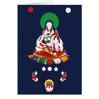 Cartão Khandro ö-Zér de Chö-ying Nyima ' [cartão]