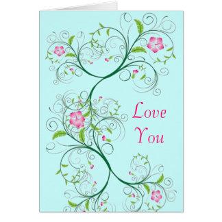 Cartão LoveYou