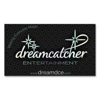 Cartão magnético do entretenimento de Dreamcatcher