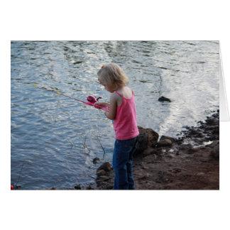 Cartão Memórias da infância