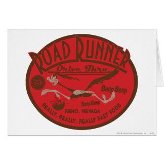 Cartão Movimentação da ESTRADA RUNNER™ com 2