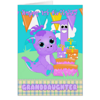 Cartão Neta, monstro pequeno bonito do primeiro