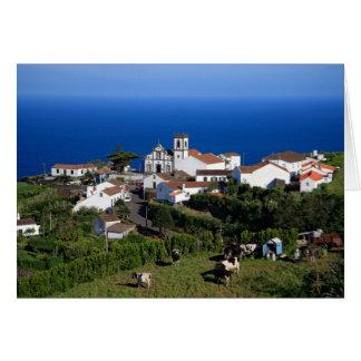 Cartão Nordeste - Açores