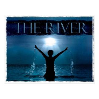 Cartão Postal A bolsa de estudo do rio