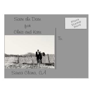 Cartão Postal Amor dos muitos tempos