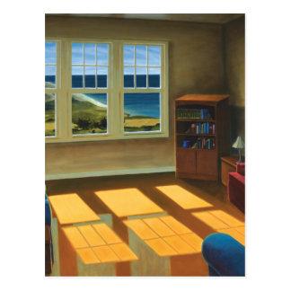 Cartão Postal Apartamento pelo mar 2006
