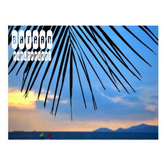 Cartão Postal Bataan