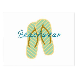 Cartão Postal Beachwear