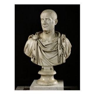Cartão Postal Busto de Marcus Claudius Tácito