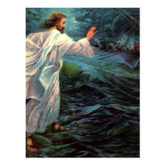 Cartão Postal Cartão: 14:29 de Matthew - 30