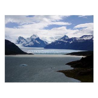 Cartão Postal Cordilheira de Andes