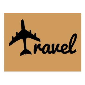 Cartão Postal Explore o sonho descobrem - o viagem