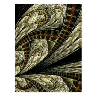 Cartão Postal fractal-1720449_640_crop_1640x1426