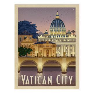 Cartão Postal Italia, Roma - Cidade do Vaticano