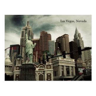 Cartão Postal Las Vegas, Nevada