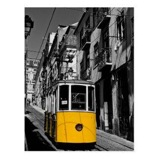 Cartão Postal Lisbon