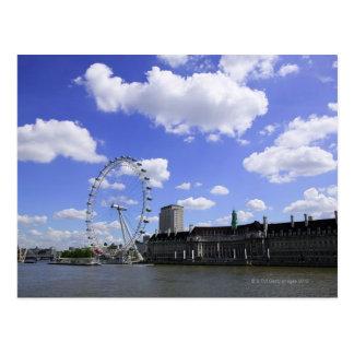 Cartão Postal Londres 4