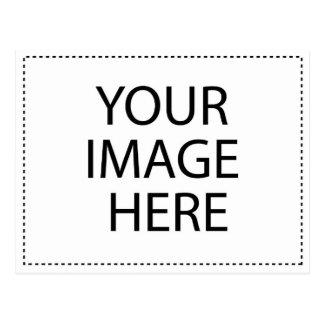Cartão Postal Modelos patrióticos dos presentes
