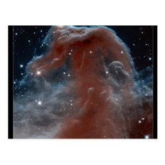 Cartão Postal Nebulosa de Horsehead
