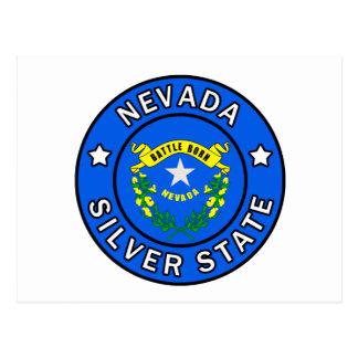 Cartão Postal Nevada