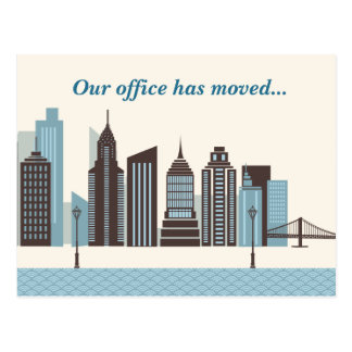 Custom Offices Have Moved Modern City Skyline