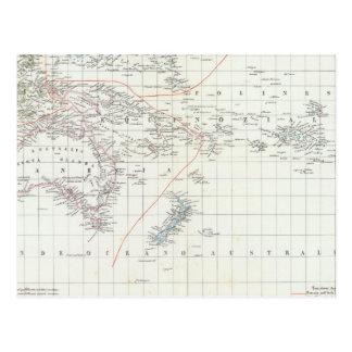 Cartão Postal Pacífico