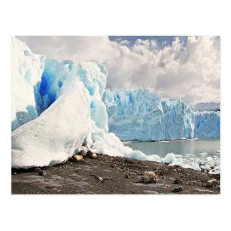 Cartão Postal Perito Moreno