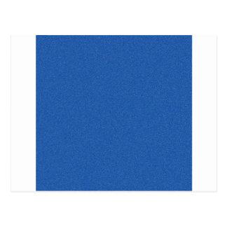 Cartão Postal Poeira de estrela do cobalto