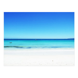 Cartão Postal Praias da Austrália Ocidental