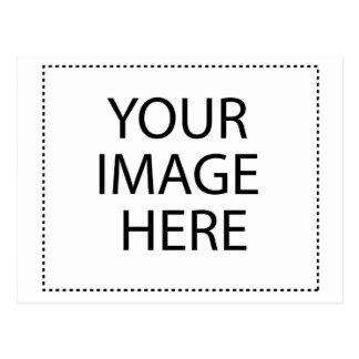 Cartão Postal Princesa preta do marinheiro