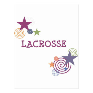 Cartão Postal Redemoinho do Lacrosse