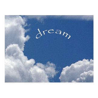 Cartão Postal Sonho #2