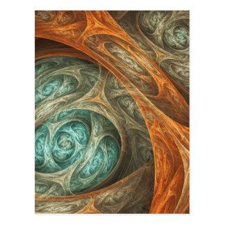 Cartão Postal Sonho de Jupiter