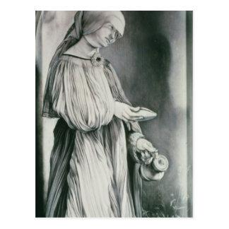 Cartão Postal St. Elizabeth