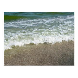 Cartão Postal Surf