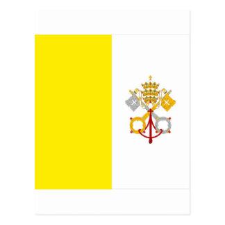 Cartão Postal Vaticano