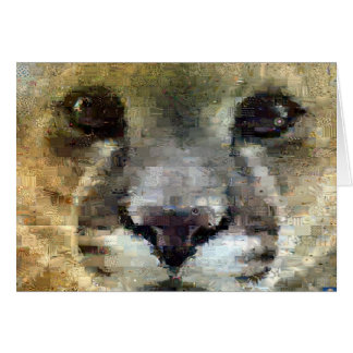 Cartão Puma