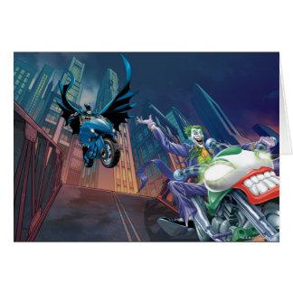 Cartão Raiva desonesto de Batman - 11