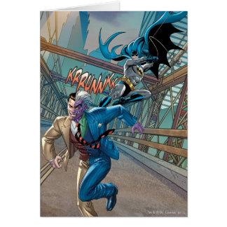 Cartão Raiva desonesto de Batman - 7