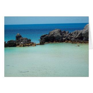 Cartão Seascape em St George