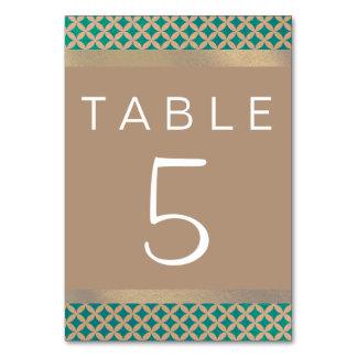 Cartão selvagem da mesa do espírito