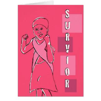 Cartão Sobrevivente